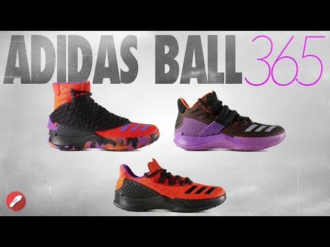 Adidas Ball 365 Initial Thoughts!