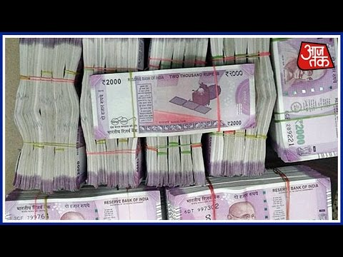 Assam: Cops find Rs 1.5-cr worth new notes in Guwahati