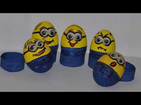 Идеи Яиц и Куличей на Пасху/Ideas for Easter Eggs and Cakes