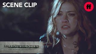 Shadowhunters | Season 2, Episode 20: Clary Kills Valentine