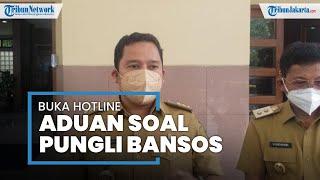 Viral Sunat Bansos Terkuak Menteri Risma, Pemerintah Kota Tangerang Baru Buat Hotline Pengaduan