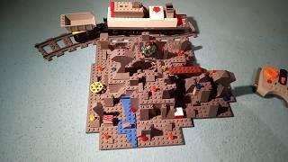 Лего X up Y corp 2.#10 Заключительный эпизод :(. Выполняем последние достижения. Гуляем по миру.