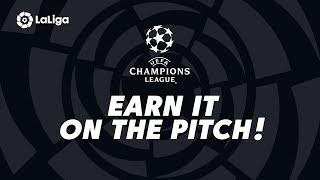 Rueda de prensa: Análisis de la situación del fútbol europeo