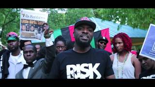 Dell P Justice Or Else (Official Video)