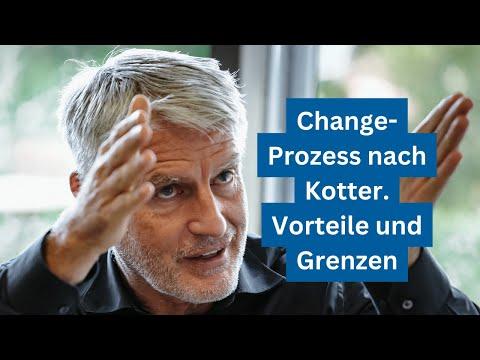 Interaktive Großgruppen: Change-Prozesse in Organisationen gestalten (German Edition)