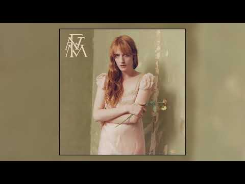 Florence + The Machine - The End Of Love (Official Audio)