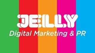 Jelly Digital Marketing and PR - Video - 1