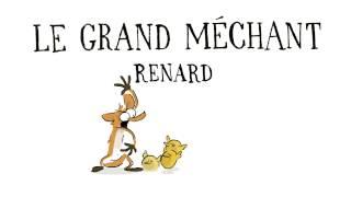 Une petite animation du Grand Méchant Renard par Benjamin Renner - Autres - GRAND MECHANT RENARD (LE)