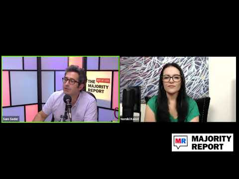 President Lies and Why Trump's the Worst of Them w/ Eric Alterman - MR Live - 8/18/20