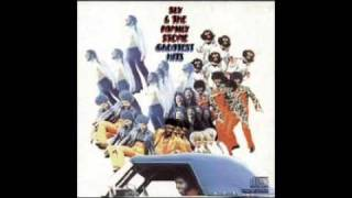SLY & THE FAMILY STONE-THANK YOU (FALETTINME BE MICE ELF AGIN)