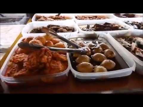 Video Wisata Kuliner Warung Nasi ASGAR di Purwakarta