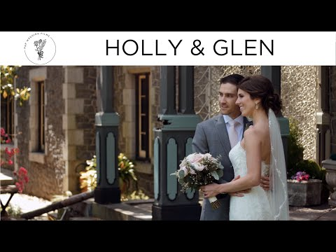 Holly + Glen | Wilmington, Delaware | Rockwood Carriage House
