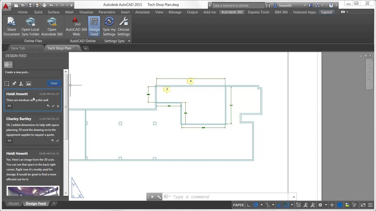 AutoCAD 2020 subscription - buy AutoCAD license - Cadac Group