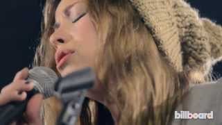 "Charlotte Church - ""Nerve"" (Live Session)"