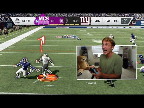 We SNAPPED His Ankles… Wheel of MUT! Ep. #84