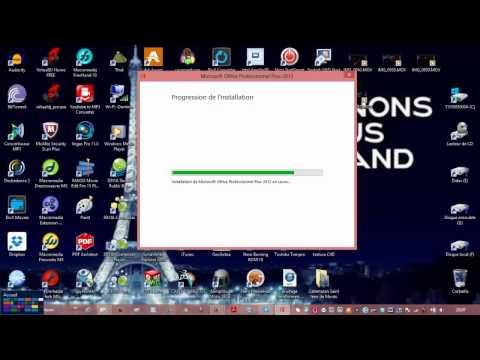 Voici un lien vers le site officiel de microsoft afin de télécharger office 2007. Ce lien est utile pour installer Microsoft Office 2007. Si vous avez perdu le CD d'installation d'office 2007.