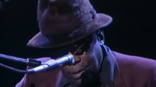 John Lee Hooker, Carlos Santana and Etta James - Blues Boogie Jam (Official)