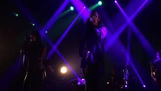 MARK LANEGAN - Come To Me - Koko, London December 12, 2017