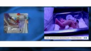 Cuidados Neonatales y Pediátricos HMM, HMT y HMB - HM Hospitales