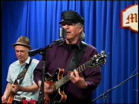 "The GoCats play ""Long Black Caddy"""