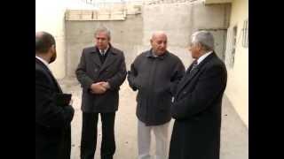 preview picture of video 'Autoridades recorrieron cárcel de General Roca'
