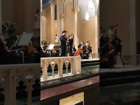 The Ashkan Farewell - The Acadiana Symphony Orchestra (orchestration Gregory Harrington)