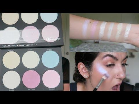 Blacklight Highlight by BH Cosmetics #3
