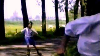 Rolschaatstocht De Kajuit 1994