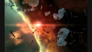 EVE Online- Glorious Martyrdom of Armageddon