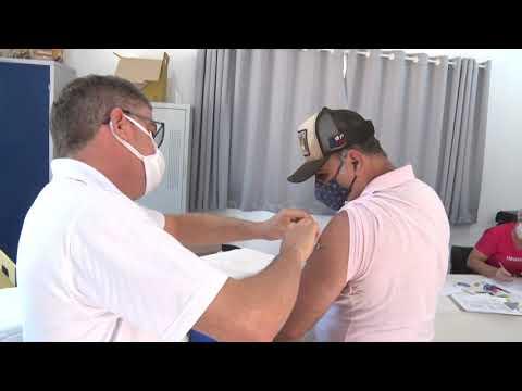 hospital nossa senhora do rosario registra Baixa no índice do covid
