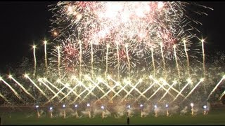 Happy New Year E-Cards, The Winning fireworks display from Dragon Fireworks from the Philippines Happy New Year