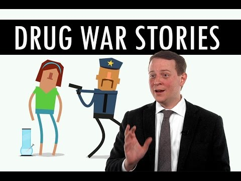 When Bong Water Really Stinks – Drug War Stories (Ep. 2) with Alex Kreit