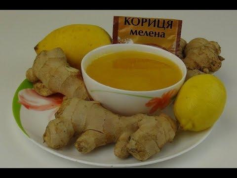 Супер витаминная заготовка. Имбирь,мед,корица и лимон..Рецепт для похудания.