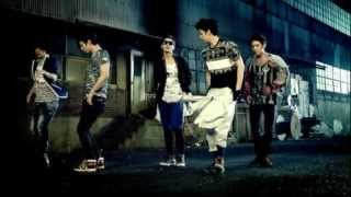 [Full HD] 엠블랙(MBLAQ)   모나리자(MONA LISA) MV Street Dance Ver
