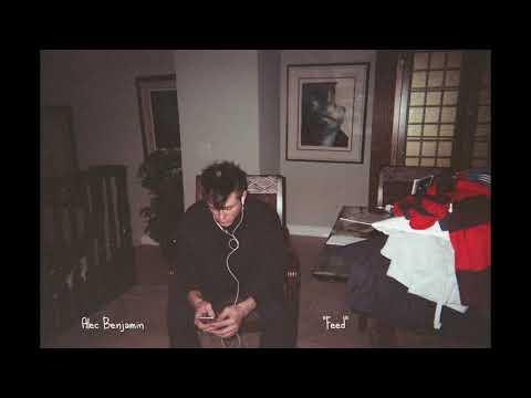 Feed Lyrics – Alec Benjamin