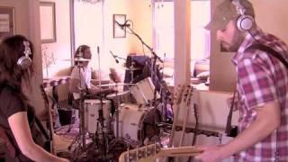 Shake A Leg (Cover) - The Organ Beats