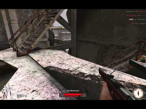 Gameplay de Red Orchestra Ostfront 41-45