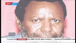 Siasa za Ukambani: Viongozi mashuhuri wa zamani na sasa | MIRATHI YA SIASA