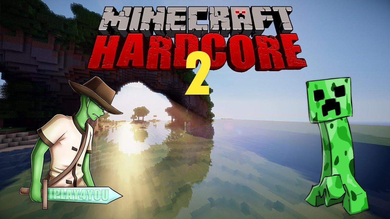 Minecraft 2 Hardcore - Les défis de la mort EP2