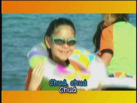 Música Chuá, Chuá