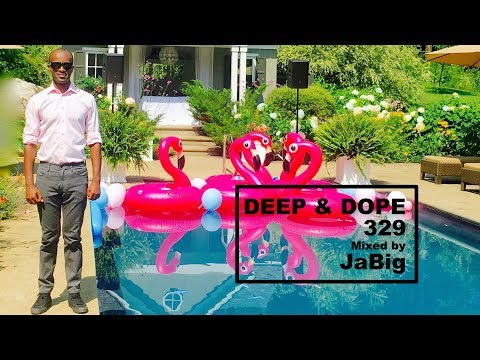 Deep House Mix & Lounge Playlist by JaBig – Chill Music for Relaxing & Studying