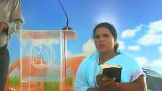 Sister Naomi Testimony On 18-05-2014