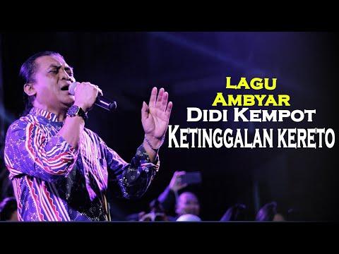 Download Lagu Didi Kempot Tresnamu Ketinggalan Kreto Mp3 Dan Mp4