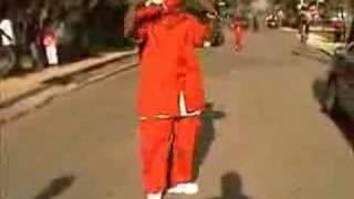 Blood Walk Video