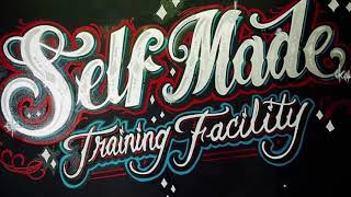 Self Made Training Facility Mission Bay