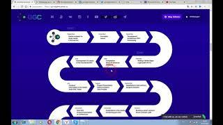 GoodGameCenter - первая международная в мире платформа для геймеров на блокчейн