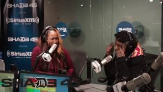 J.I.D   Oochie Wally Freestyle (Live On Shade 45 With DJ Kay Slay)