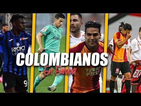 Colombianos en el exterior hoy | Fútbol | Últimas noticias