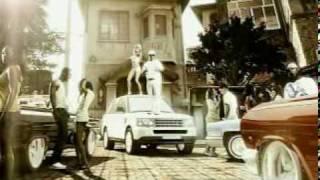 Daddy Yankee - Impacto Feat Fergie