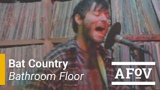 BAT COUNTRY - Bathroom Floor | A Fistful Of Vinyl